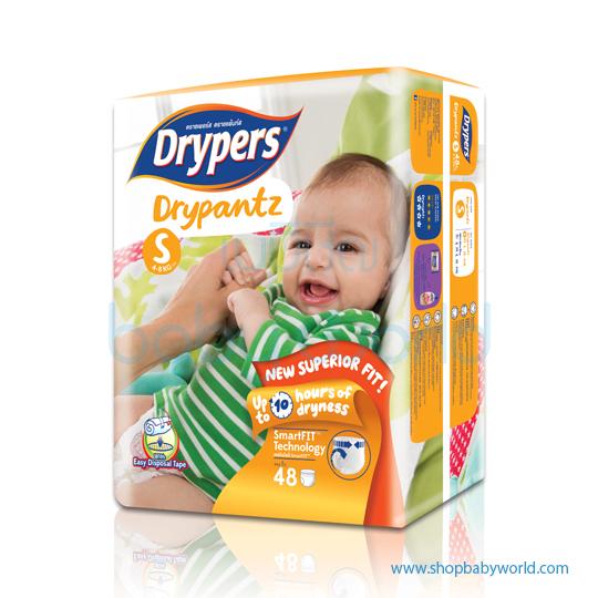 Drypers Drypantz S-48(4)