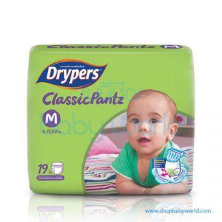 Drypers ClassicPants M-19(8)