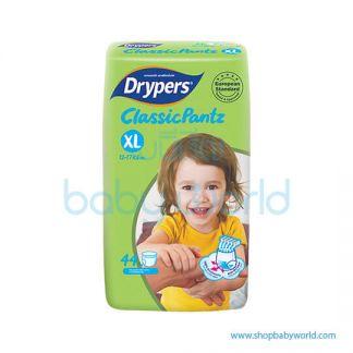 Drypers ClassicPants XL-44(4)