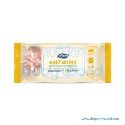 Drypers Baby Wipe 80's H&M
