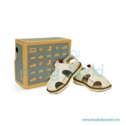Snoffy Summer Shoes ABBB17772 White 21(1)