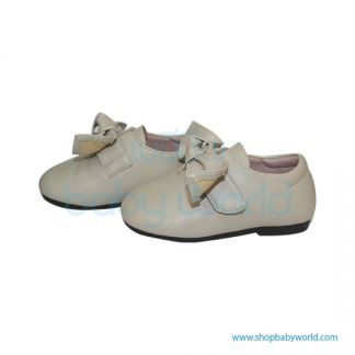 Snoffy First Step Shoes AABB18811 White 22(1)