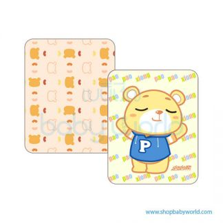 Aole Animal Park + Animal Digital play Mat 200*180*1CM AL-D1702518(1)