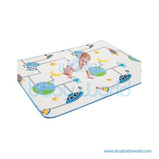 Aole Small universe + fun letter play mat 219*180*1CM AL1917020909(1)