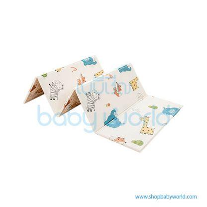 Aole Forest Park + Fun Letter Folding play Mat 197*154*1CM AL1918082609(1)