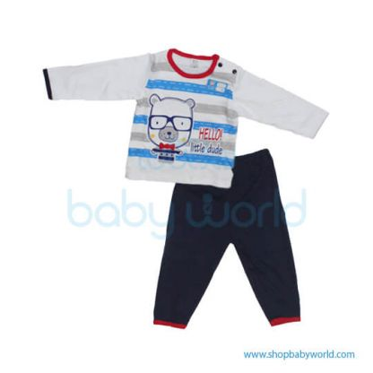 17142-Cloth Set AM0414(1)