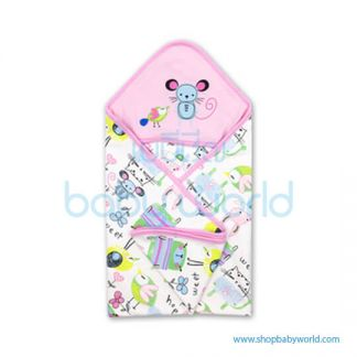 Baby Cuddle/Towel B001(1)