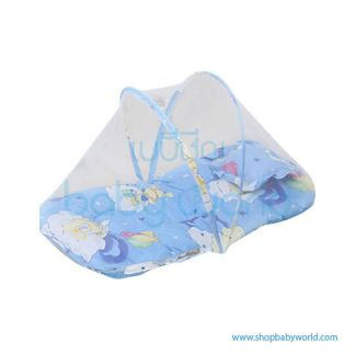 Haowei Baby Mattress with Mosquito Net B03(120)