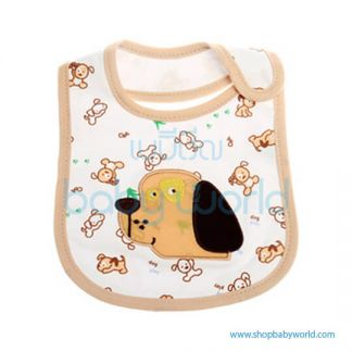Baby Yuga Honey Bib BH-401A(96)