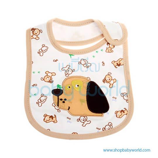 Haowei Baby Bibs 1pcs B06(2)