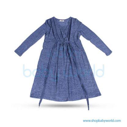 Bearsland long sleeve dress BA672 M(1)