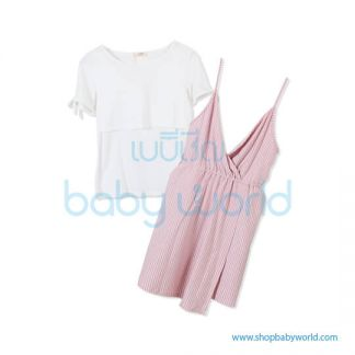 Bearsland 2 pieces dress BB114 L(1)