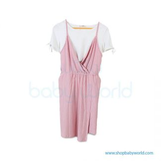 Bearsland 2 pieces dress BB114 M(1)