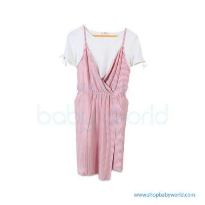 Bearsland 2 pieces dress BB114 M(1)