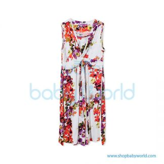 Bearsland floral dress BB250 L(1)