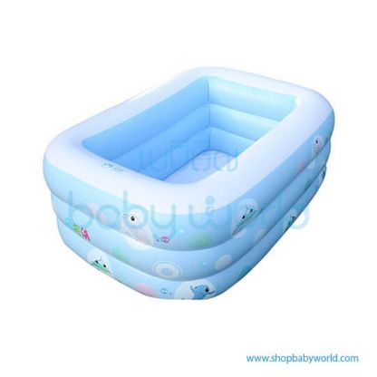 Aole Swimming pool 135x105x58 BBY-16402007(1)