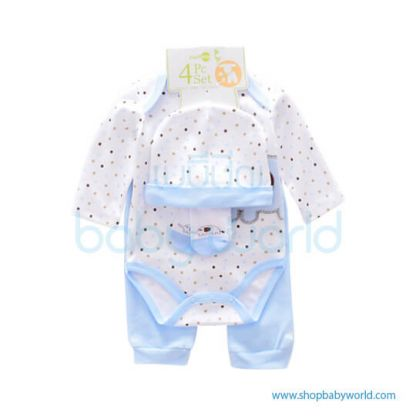 Little Inventor baby suit BF01-00006(1)