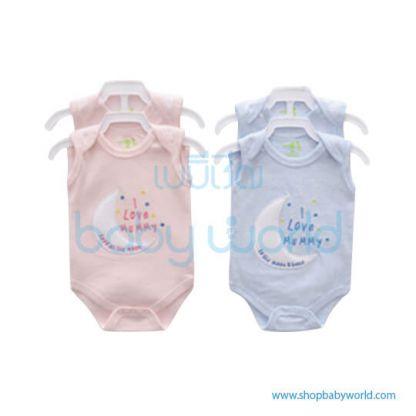 Little Inventor Baby Romper BF01-00015(1)