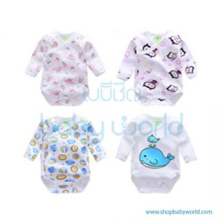 Little Inventor baby romper BF01-00018(1)
