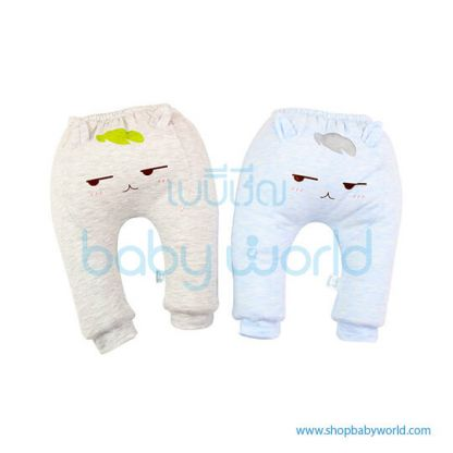 Little Inventor baby pants in winter BF01-00023