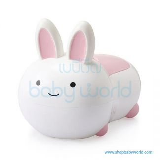Baby Yuga Rabbit Potty BH-118