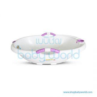 Baby Yuga Cradle Bathtub Pink BH-311