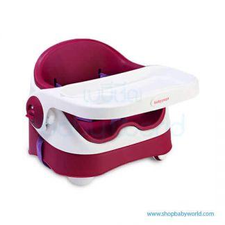 Baby Yuga PU Booster Seat BH-505(4)