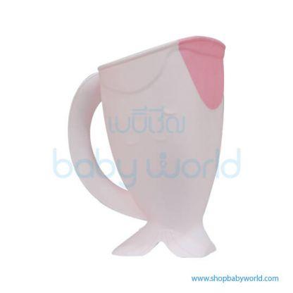 Baby Yuga Shampoo Cup Pink(12)