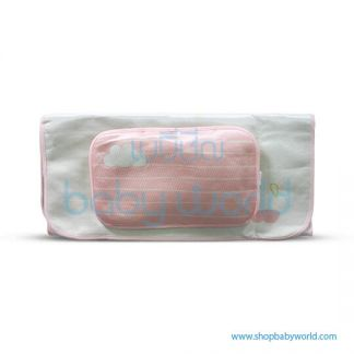 Muslin Tree Cuddle Towel - Little Whale 85*85(1)