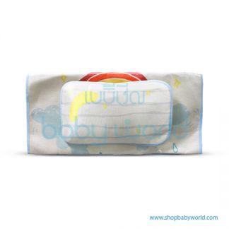 Muslin Tree Cuddle Towel - Rainbow 85*85(1)