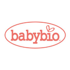 BABYBIO (2) 6-12M Optima 900gCTN