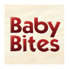 Baby Bites Sweet Potato & Carrot 50g(12)