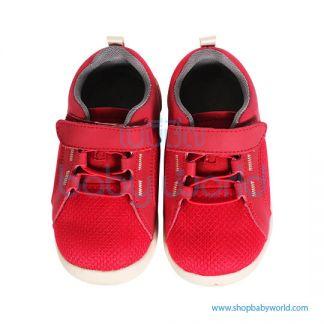 Snoffy First Step Shoes 18836 Red 23(1)