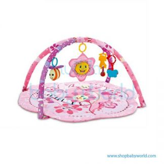 Cici Baby Playing Mat CC9817(6)