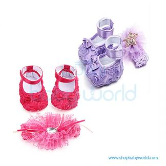 XG Baby Shoes D0984(1)
