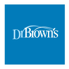 Dr. Brown(Level 4 Silicone, 2 Pack)(12)