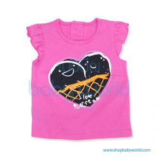 Malimarihome T-Shirt E11 D 5206