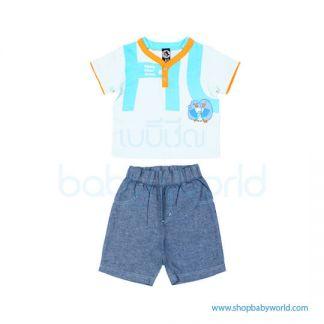 MLMH Dress E11-D5602