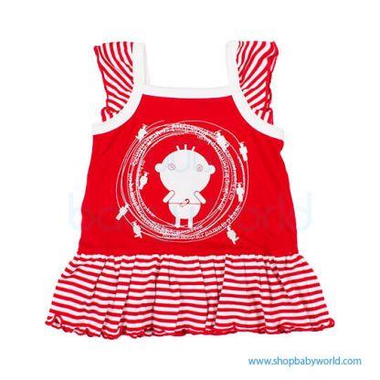 Malimarihome Dress E11 D 5707