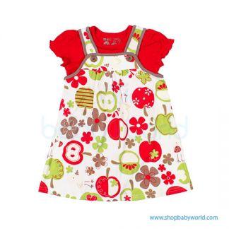 Mali Dress E11-D6212