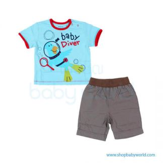 Malimarihome Cloth Set E11 D6310