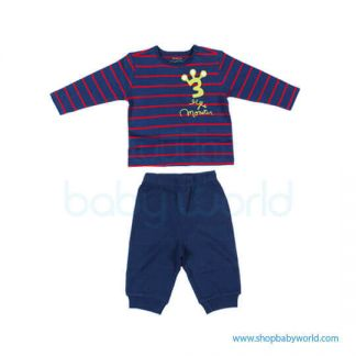 Malimarihome Cloth Set E11-D7017