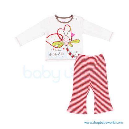 Malimarihome Cloth Set E11 D7209