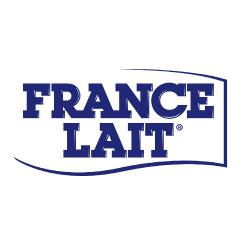 France Lait (1) 400g(12)CTN