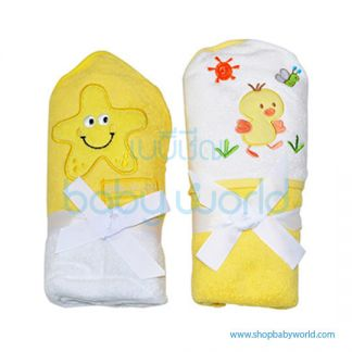 Baby Cuddle/Towel 1pcs H17011(1)
