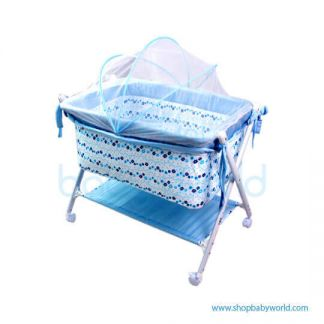Chicco Next2Me Magic CO-sleeping Crib C. Grey 00079584190000