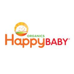 Happy puffs Strawberry & Beet 60g (6)
