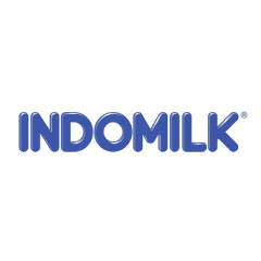 Indomilk Chocolate 10box x 4bot x 115ml (10)