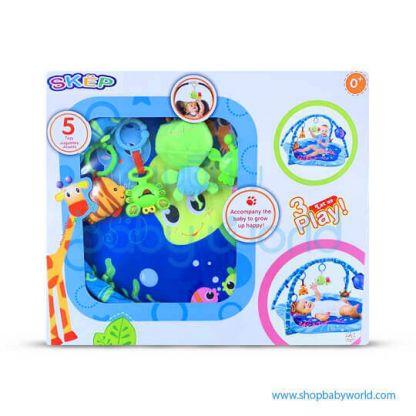 Baby Play Mat JJ-8831(1)