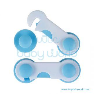 Jike U-Shape Cabinet Lock(1)